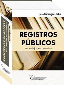 Registros Públicos - José Domingues Filho
